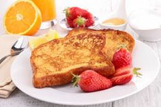 How to Make French Toast Without Milk