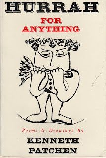 Kenneth Patchen Poetry Books, Short Stories, Inspire Me, Book Covers, Beats, Book Art, Poems, Writer, Illustration Art