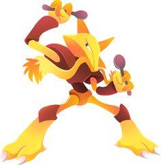 36 best alakazam images catch em all pokemon pictures cool pokemon