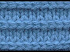 Knitting needles, knitting needles, horizons … - Diy And Craft Knitting Stitches Basic, Lace Knitting Patterns, Knitting Videos, Knitting Charts, Knitting Needles, Knitting Yarn, Crochet Stitches, Herringbone Stitch Tutorial, Amish Quilt Patterns