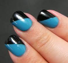 """Képtalálat a következőre: """"nails simple design"""""""