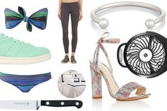 9 Things on Sale, From a Jennifer Fisher Cuff to Delpozo Sandals