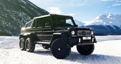 Mercedes G Wagon Mercedes Amg, Mercedes Benz G Class, Pick Up 4x4, Classe G 6x6, Rolls Royce, Offroad, Post Bus, G 63 Amg, Automobile