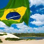 Beautiful Brazil as you've never seen it