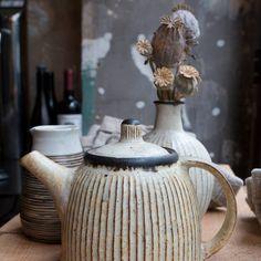 Japanese ceramics.
