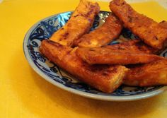 Try Buffalo Tofu Wings for a Vegan Take on a Flavorful Snack