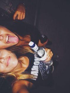 Drink. Forget. Make memories.