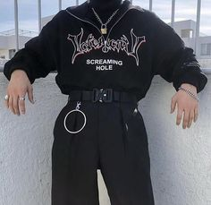 ˗ˏˋ 𝑒𝓍𝓅𝒶𝓈𝓉𝑒𝓁 ⠀⠀⠀⠀ - my style☠️ - Mode Edgy Outfits, Mode Outfits, Retro Outfits, Grunge Outfits, Girl Outfits, Fashion Outfits, Egirl Fashion, White Outfits, Fashion Photo