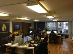 Awesome offices: Inside another 12 fantastic startup workplaces in New York