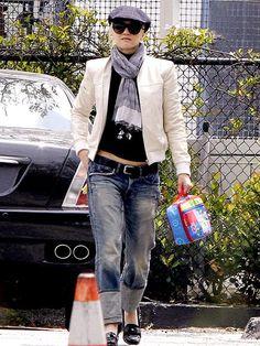 Stefani Style (Gwen Stefani)