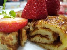 """Das perfekte 0389. Dessert = Pfannkuchen inkl. """"Grundrezept"""" heute mit Apfelspaghetti gepimpt-Rezept mit einfacher Schritt-für-Schritt-Anleitung: In der…"""