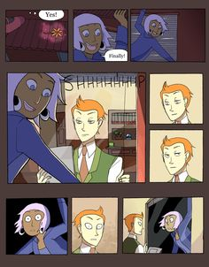 todd allison and the petunia violet ch.1, Page 20