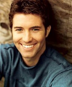 how can you not love josh turner