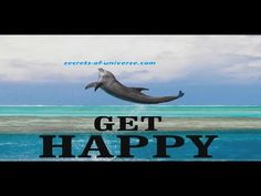 Get Happy - Abraham - Esther Hicks - YouTube