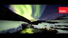 Visit Norway & Norwegian