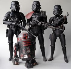 OSW Gallery - Group Shot Shadowtrooper Blackhole Trooper star wars - Powered by PhotoPost Images Star Wars, Star Wars Pictures, Star Wars Rpg, Star Wars Clone Wars, Cuadros Star Wars, Imperial Stormtrooper, Star Wars Personajes, Star Wars Outfits, Galactic Republic