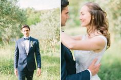 Domaine de la Baume - Wedding and Lifestyle Photographer