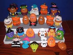 Best Happy Meal toys ever. My kids ould hide them like Easter Eggs and hunt for them. 90s Childhood, My Childhood Memories, Sweet Memories, 1990s, Mcdonalds Toys, Old School Toys, 80s Kids, I Remember When, Ol Days
