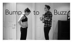 Musico homenageia de forma pura e singela a gravidez de sua esposa