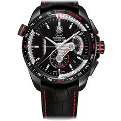 TAG Heuer TAG Heuer GRAND CARRERA Calibre 36 RS CaliperAutomatic Chronograph43 mm