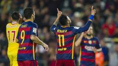FC Barcelona - Sporting de Gijón (6-0) | FC Barcelona