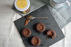 Biscuits fourrés à la pâte à tartiner Pascal Caffet #MaisonCaffet # Goûterdelarentrée
