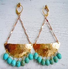 Inspire Bohemia: Jewelry by Natural Glam