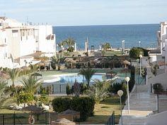 Magnífico apartamento en Vera Playa, a 40m del mar, en urbanización privada. Alquiler de vacaciones en Vera Playa de @homeaway! #vacation #rental #travel #homeaway
