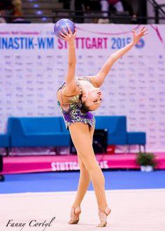 Sabina Ashirbayeva (Kazakhstan), World Championships 2015