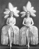 The Sisters G, Aka The Dolly Sisters