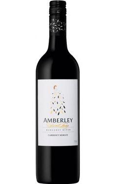Amberley Secret Lane Cabernet Merlot Margaret River - 6 Bottles Cheap Red Wine, Just Wine, Wine Display, Liquor License, Wine Deals, Variety Of Fruits, Red Grapes, Wine Delivery, Organic Fruit