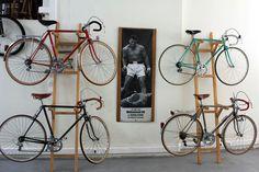bike parking :-)