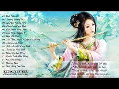 Hòa Tấu Nhạc Hoa Không Lời Bất Hủ Hay Nhất (P2) - Tình Nhi Nữ - YouTube