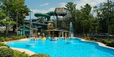 Pirates Cove is great family fun in Traverse City, Michigan