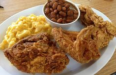 America's 75 Best Fried Chicken Spots