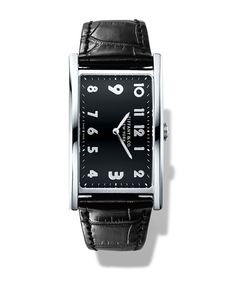 La montre East West de Tiffany & Co.