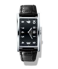 La montre East West de Tiffany & Co.