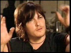 Norman Reedus as Scud - Blade 2 : No way! I remember thinking Scud was cute at the time... Can't believe he grew up to be Daryl Dixon!