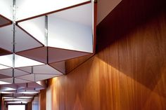 PACIFIC FORREST/Cheshire architects Architects, Divider, Ceiling, Room, Furniture, Home Decor, Bedroom, Ceilings, Decoration Home