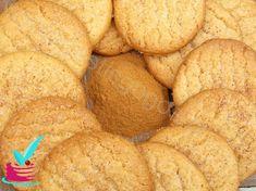 ΤΑ ΚΑΛΥΤΕΡΑ ΣΠΙΤΙΚΑ ΜΠΙΣΚΟΤΑ ΚΑΝΕΛΑΣ - Νόστιμες συνταγές της Γωγώς! Biscuits, Muffin, Bread, Cookies, Breakfast, Desserts, Recipes, Food, Crack Crackers