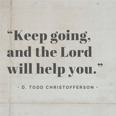 14 LDS Quotes to Send to a Missionary