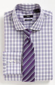 1ac56dd3b0f2 Men: Mix a striped shirt with a polka dot tie | Derby Days | Men ...