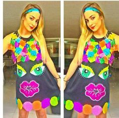 Madi Gras, Outfit, Party, How To Wear, Photography, Inspiration, Dresses, Fashion, Costumes
