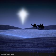 Three Kings Behold the Star of Bethlehem Christmas Nativity, Christmas Music, Blue Christmas, Christmas Holidays, Christmas Signs, True Meaning Of Christmas, Star Of Bethlehem, Three Wise Men, O Holy Night