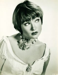 Shirley MacLaine: Shirley MacLean Beaty ( April 24, 1934), photo 1959. age 25