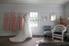 Astra Bride Rachael | Maggie Sottero Nadia | Kelliher Estate | Marie Brooke Photography | Awaiting the bride |