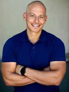 Harley Pasternak's workout tips