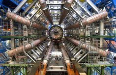 'Particle Fever' - Story of the Biggest Experiment in History Caught on Film | The new documentary follows six scientists during the launch of the Large Hadron Collider (LHC), a gigantic particle accelerator at the European Organization for Nuclear Research (CERN), in Switzerland, as they attempt to recreate the earliest moments of the universe. 'Particle Fever' captures the scientists' sense of excitement and foreboding leading up to the discovery of the Higgs, the particle that explains…