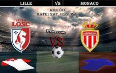 Lille vs Monaco 10.09.2016 Free Soccer Predictions, head to head, preview…