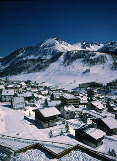 SIGHTS. Montgenevre Ski Resort. Montgenèvre is a commune of the Hautes-Alpes department in southeastern France.